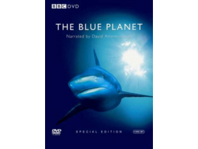 Blue Planet (Special Edition) (Box Set) (Four Discs) (DVD)