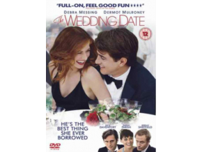 Wedding Date  The (DVD)