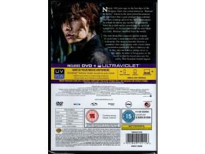 Rurouni Kenshin (DVD)