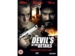 The Devil's In The Details (2013) (DVD)
