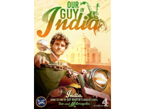Our Guy In India (Blu-ray) (DVD)