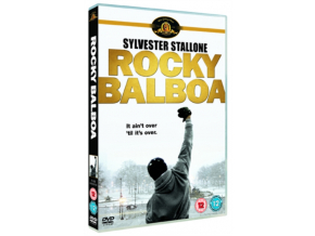 Rocky VI: Rocky Balboa (DVD)