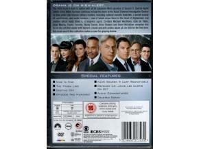 NCIS - Season 9 (DVD)