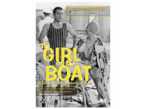The Girl On The Boat (1961) (DVD)