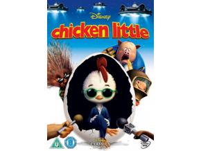 Chicken Little (Disney) (DVD)