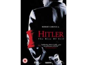 Hitler - The Rise Of Evil (2003) (DVD)