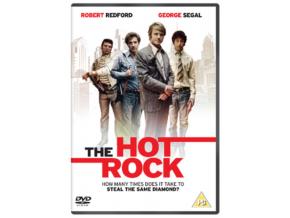 The Hot Rock (1972) (DVD)