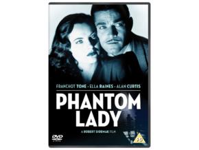 Phantom Lady (1944) (DVD)