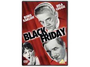 Black Friday (1940) (DVD)