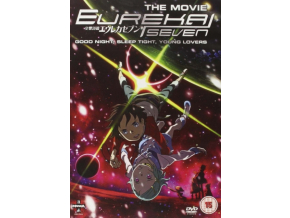 Eureka Seven: The Movie (DVD)