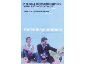 The Honeymooners (DVD)