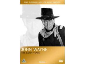 John Wayne - The Early Years (DVD)
