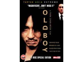 Old Boy (DVD)