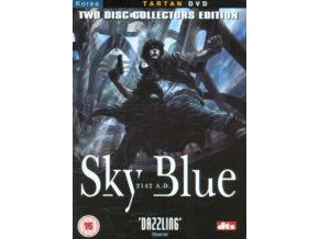 Sky Blue (Animated) (Two Discs) (DVD)