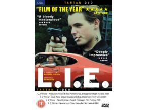 L.I.E. (Wide Screen) (DVD)