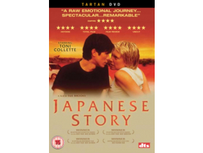Japanese Story (Wide Screen) (DVD)
