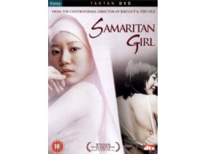 Samaritan Girl (DVD)