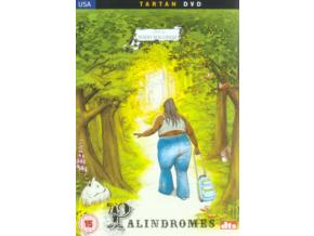 Palindromes (DVD)