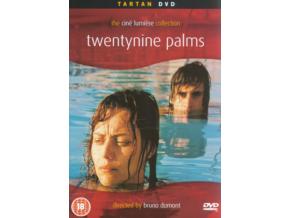 Twenty-Nine Palms (DVD)