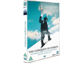 Conquest Of Everest (DVD)