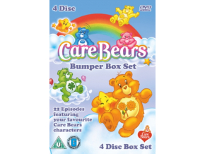 Care Bears - Complete Collection (DVD)