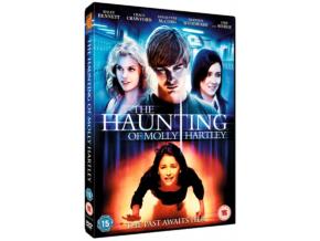 Haunting Of Molly Hartley (DVD)