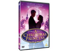 A Christmas Princess (DVD)