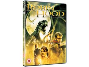 Robin Hood - Beyond Sherwood Forest (DVD)