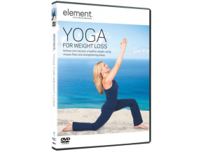 Element - Yoga For Weight Loss (DVD)