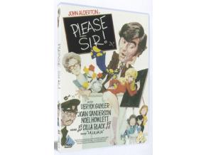 Please Sir! (1971) (DVD)