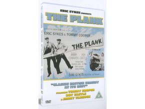 The Plank (1967) (DVD)