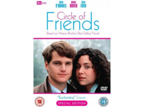 Circle Of Friends (1995) (DVD)