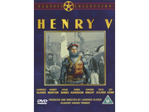 Henry V (1945) (DVD)