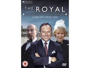 The Royal: Series 2 (DVD)