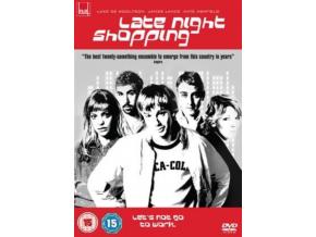 Late Night Shopping (DVD)