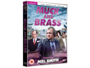 Muck and Brass: The Complete Series (DVD)