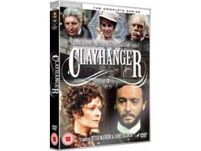 Clayhanger: The Complete Series (1976) (DVD)