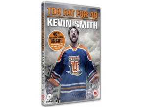 Too Fat For 40 - Kevin Smith (DVD)