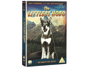 The Littlest Hobo - Season 1 (DVD)