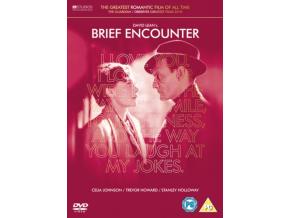 Brief Encounter (1945) (DVD)