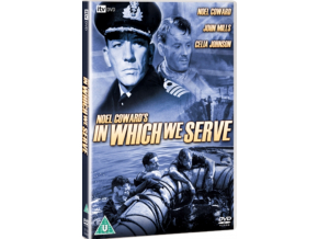 In Which We Serve (1942) (DVD)