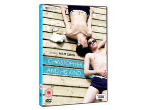 Christopher & His Kind (DVD)