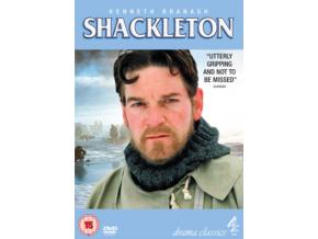Shackleton (2002) (DVD)