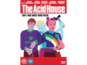 The Acid House (DVD)