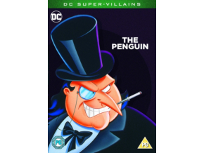 Heroes And Villains: Penguin (DVD)