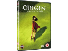 Origin Spirits Of The Past (DVD)