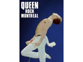 Queen: Queen Rock Montreal (Music DVD)