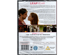 Leap Year (2010) (DVD)