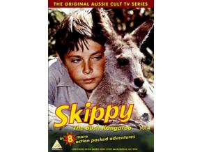 Skippy - Vol. 4 (DVD)