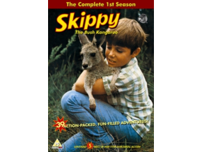 Skippy - The Complete First Season (Collectors Edition) (Five Discs) (DVD)